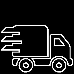 rapid storage van