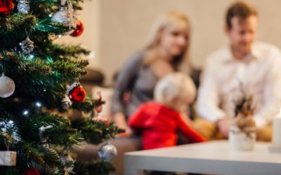 Top tips for moving home at Christmas